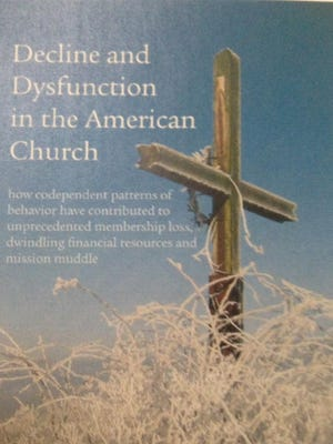 This is the recently published book by the Rev. Polk Culpepper, an Alexandria native.
