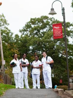 Nyack College, School of Nursing