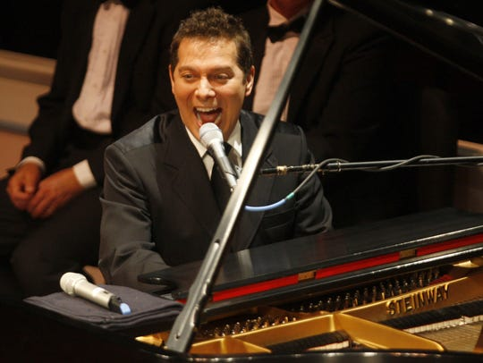 Michael Feinstein, founder of the Great American Songbook