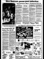 Battle Creek Sports History: Week of Dec. 15, 1976