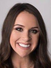 Madison Blevins