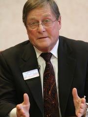 Steve McIntosh, candidate for Bonita Springs Mayor