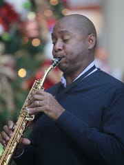 "Branford Marsalis returns for the CSO's ""One City,"
