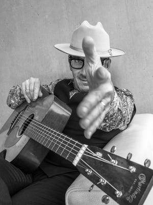Elvis Costello and the Imposters will play a show July 23 at the Shelburne Museum.