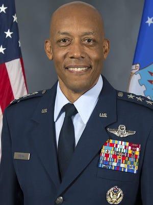 Gen. Charles Q. Brown, Jr.
