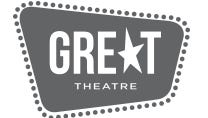 GREAT Theatre's logo.
