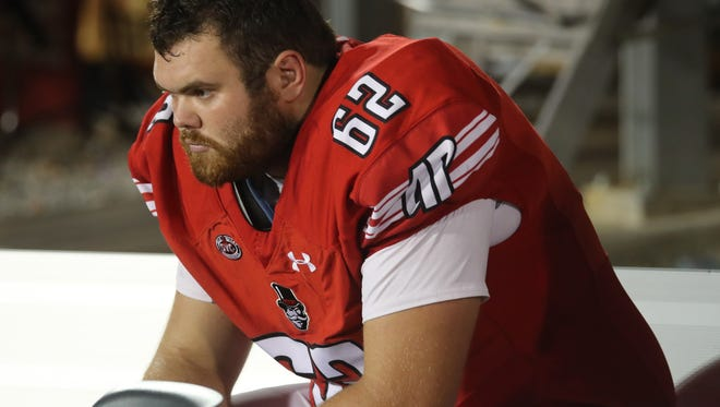 Austin Peay took on Jacksonville State in OVC action Saturday at Fortera Stadium. Photos by Robert Smith   APSU Athletics