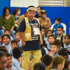 Guam school announcements: Education Update, July 16 2018
