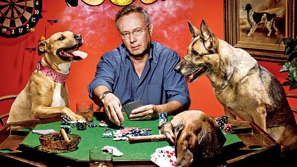 Photo Courtesy of Poker News