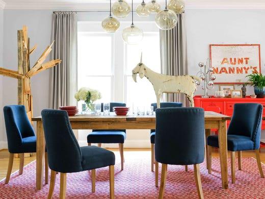 embracing the new feminine of interior design