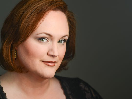 """Mezzo-soprano Sara Murphy will be one of the featured soloists in """"A Prayer for Peace,"""" a concert that will be held at Carnegie Hall on Saturday, October 17.  The program, which includes works by Leonard Bernstein and the Turkish composer Ahmed Adnan Saygun, includes music from composers representing the Muslim, Jewish, and Christian religions."""