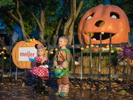 Halloween at Louisville Zoo-Bohannon+
