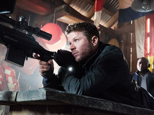 Ryan Phillippe is Bob Lee Swagger in USA's 'Shooter.'