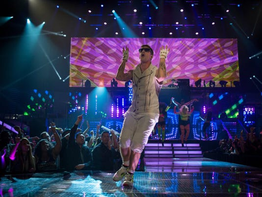 'Popstar: Never Stop Never Stopping' movie review