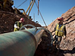PennEast Pipeline: Federal court delays start of construction
