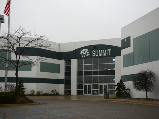 The Summit pictured on Friday, Feb. 24, 2017, in Dimondale, Mich.