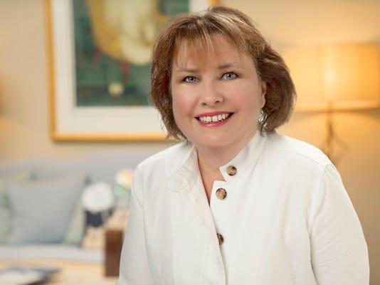 Cynthia Moxley