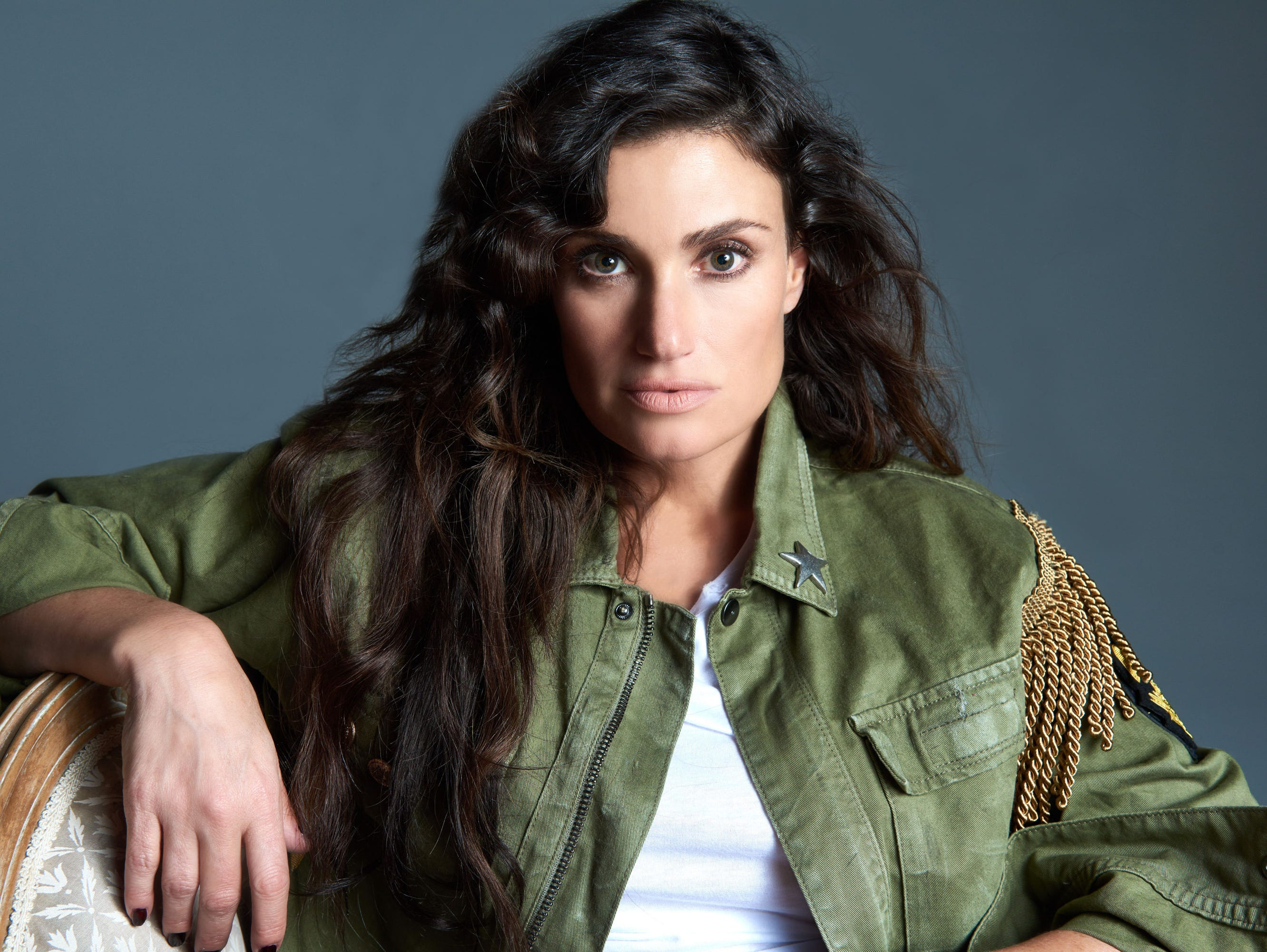 Win a pair of tickets plus meet & greet passes to the Idina Menzel show 8/6 at Louisville Palace. Enter 7/20-8/1