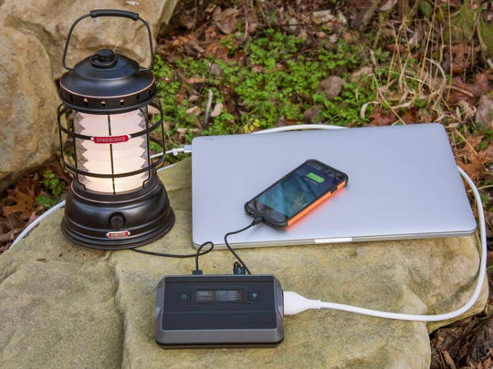 The AdventureUltra by myCharge.