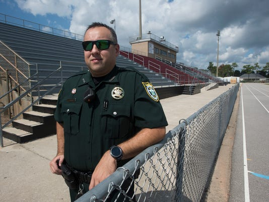 Navarre High School-SRO