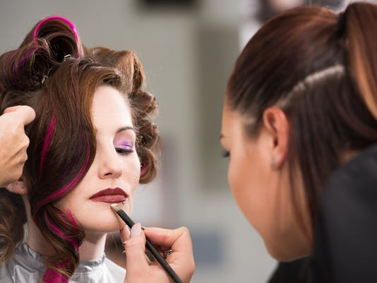 RVCC Cosmetology Program honored by Modern Salon