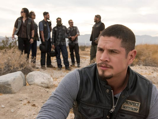 Sons of Anarchy' and 'Mayans M C ' share bond but their paths veer