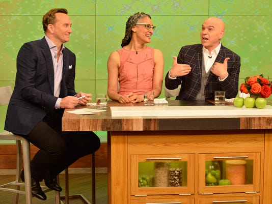 the chew hosts mourn show s cancellation to make room for more gma