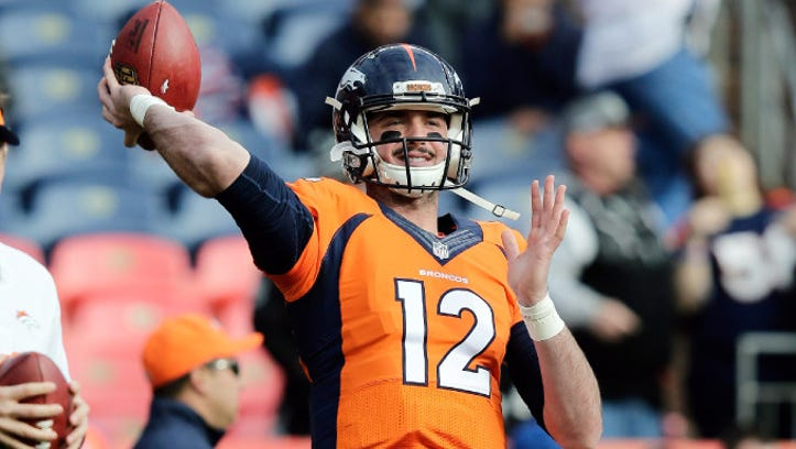 AFC West advice: Broncos, Chiefs face decisions at quarterback