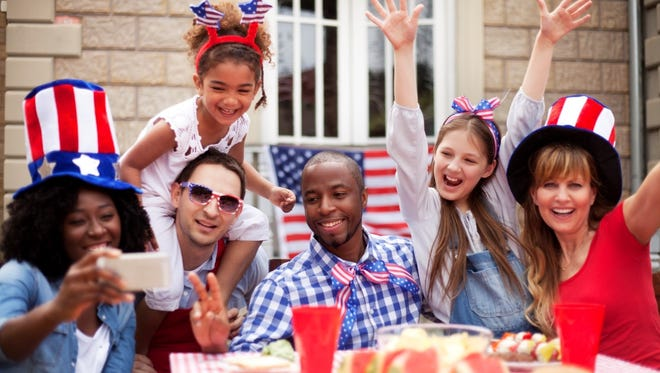 The Fourth of July is the perfect time to create a party that will be the talk of the neighborhood well into Halloween. These tips wil help you think of all the details.