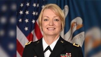Brig. Gen. Joanne F. Sheridan