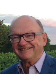 Hank Werronen