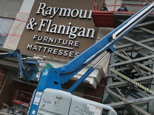 Kinnelon Raymour & Flanigan