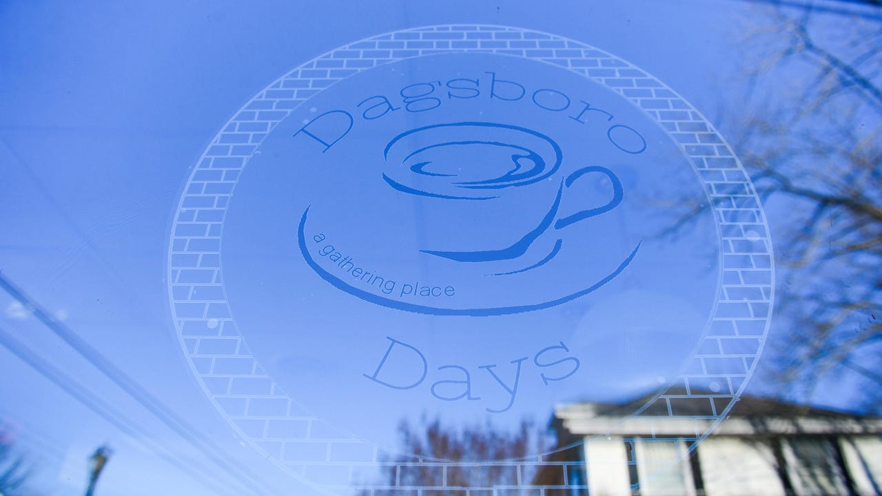 A new coffee shop will be opening in Dagsboro on New Year's Day.