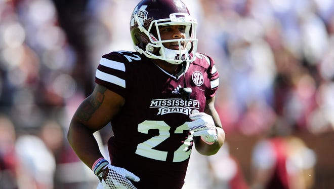 Mississippi State's Malik Dear is listed at No. 16 on The Clarion-Ledger's list of most important Bulldogs.
