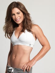 Trainer Jillian Michaels