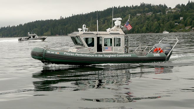SAFE Boats International, with operations based in Bremerton, can't easily pass on price increases to its customers due to tariffs on aluminum and steel because of contracts that are signed years in advance.