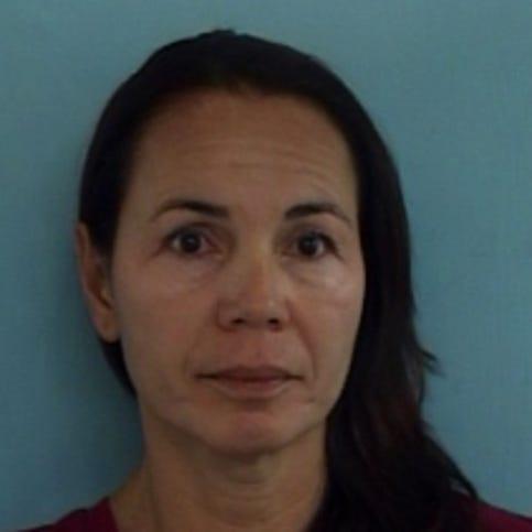 Tulare principal placed on leave following wife's arrest