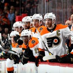 Evidence is there that Flyers' offense is close