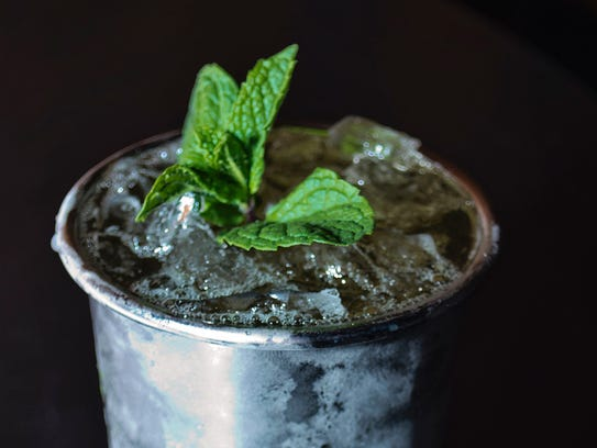 Shreveport Derby Day will feature cocktails.