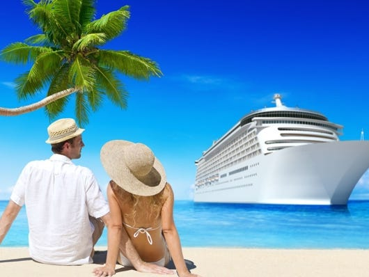 Enter to win a 3-night cruise this summer including airfare (a $1500 prize). Entries accepted 1/23-2/13.