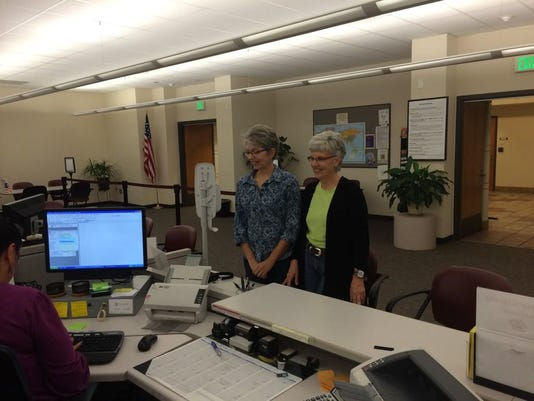 larimer county issuing same-sex marriages