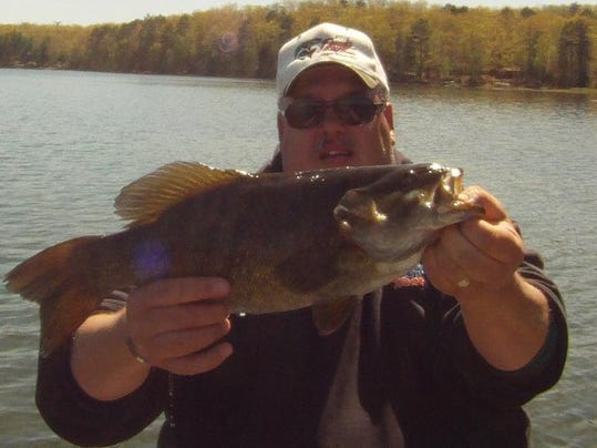 Central wisconsin wisconsin river fishing report for june 1 for Wisconsin river fishing report