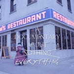 'Tom's Restaurant: A Documentary About Everything' profiles the 'Seinfeld' landmark.