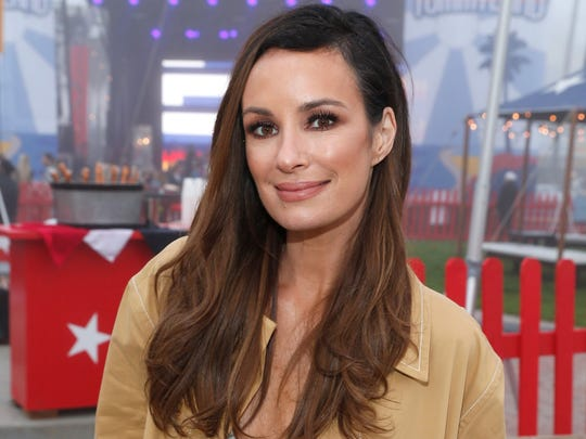 Catt Sadler will return to television when she makes