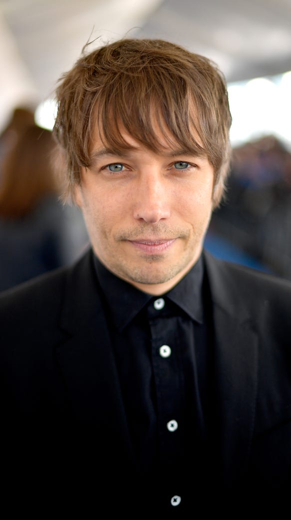 Writer/director Sean Baker says he still asks for autographs