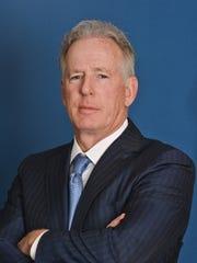 Brand Ingerman, chief executive officer, Ingerman