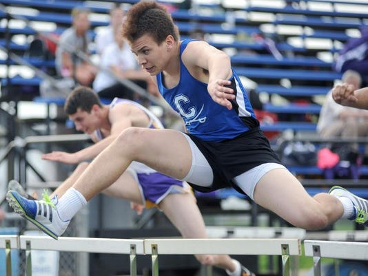 CGO 0330 CHS TRACK PREVIEW