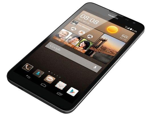 Digital Life-Gadget Watch-Huawei Phone