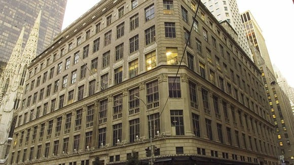 Saks Fifth Avenue and Lord & Taylor were hit by a data breach