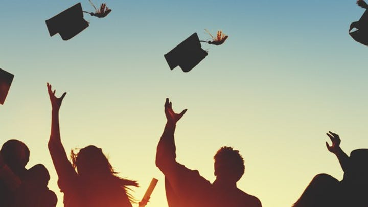 NTC Alternative High School celebrates graduates in Class of 2018